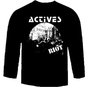 ACTIVES long sleeve