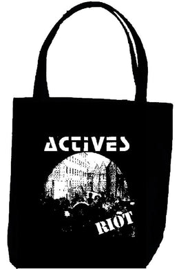 ACTIVES tote