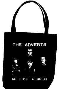 ADVERTS 21 tote