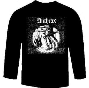 ANTHRAX long sleeve
