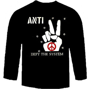 ANTI long sleeve