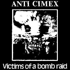 ANTI CIMEX sticker