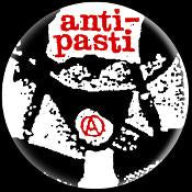 ANTI PASTI button