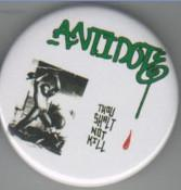 ANTIDOTE big button