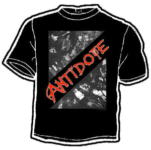 ANTIDOTE shirt