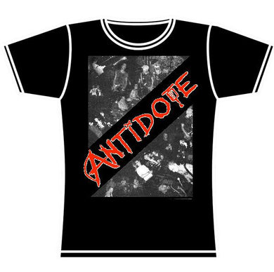ANTIDOTE GIRLS TSHIRT