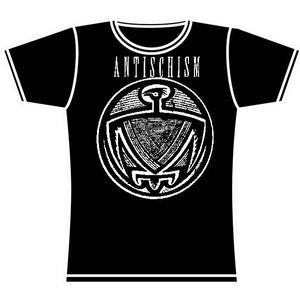 ANTISCHISM GIRLS TSHIRT