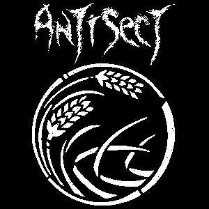 ANTISECT sticker