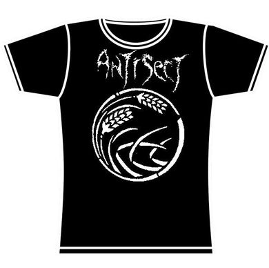 ANTISECT GIRLS TSHIRT