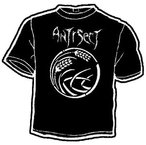 ANTISECT shirt