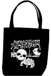 ARMEGEDOM tote