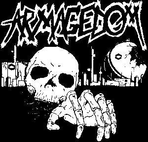 ARMAGEDOM patch
