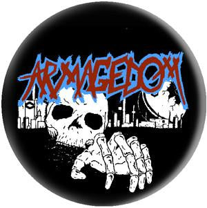 ARMAGEDOM button