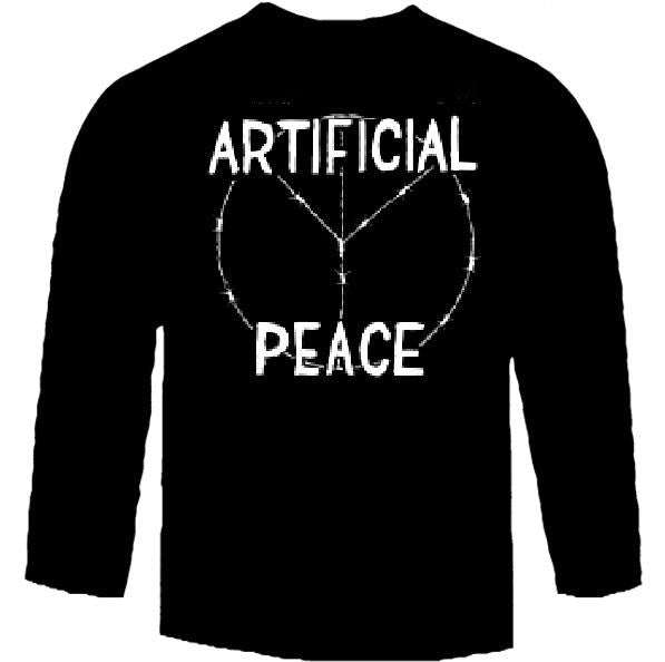 ARTIFICIAL PEACE long sleeve