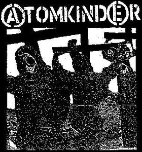 ATOMKINDER patch