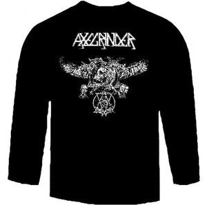 AXEGRINDER long sleeve