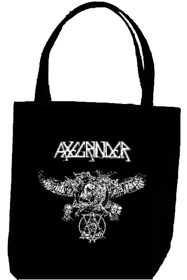 AXEGRINDER tote