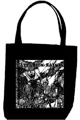 BATTALION OF SAINTS FIGHT tote