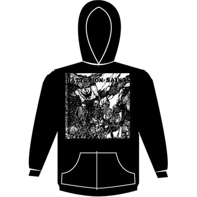 BATTALION OF SAINTS FIGHT hoodie