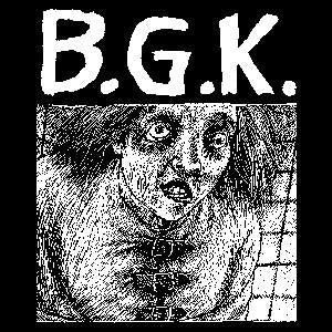 BGK sticker