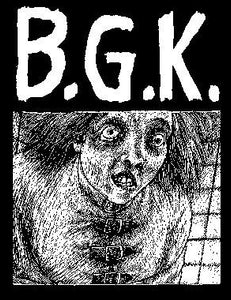 BGK back patch