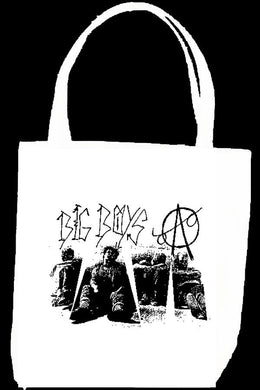 BIG BOYS tote
