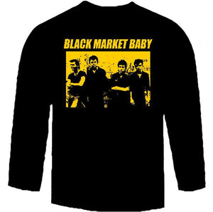 BLACK MARKET BABY long sleeve