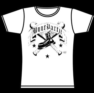 BOOT PARTY GIRLS TSHIRT