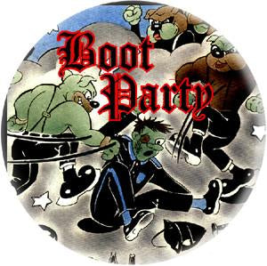 BOOT PARTY PIC button