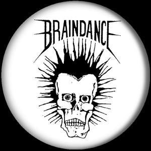 BRAINDANCE button
