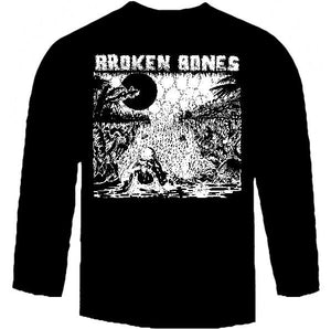 BROKEN BONES SWAMP long sleeve