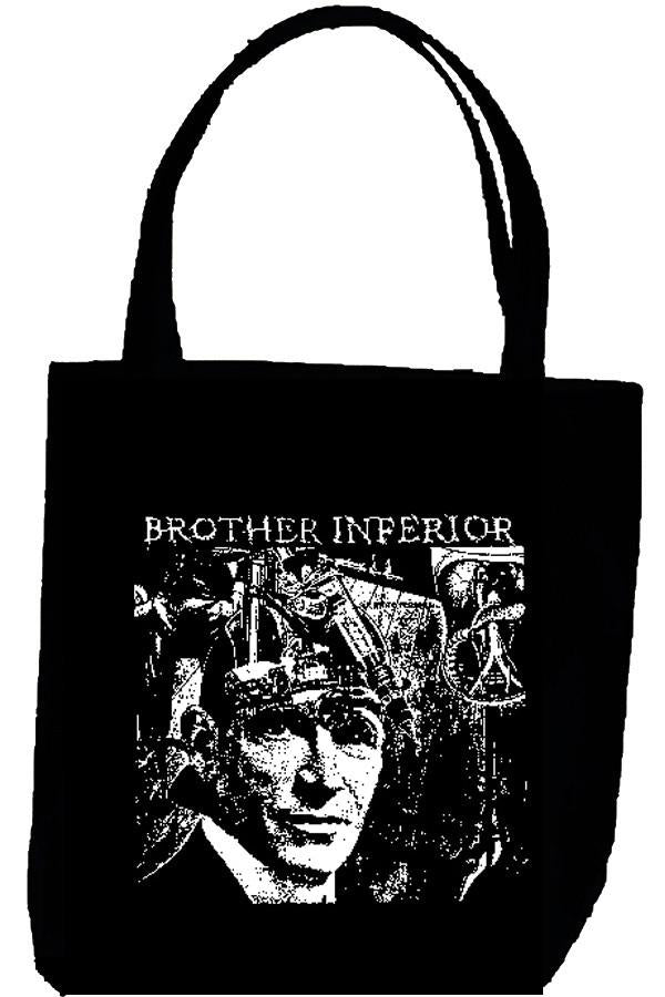 BROTHER INFERIOR tote
