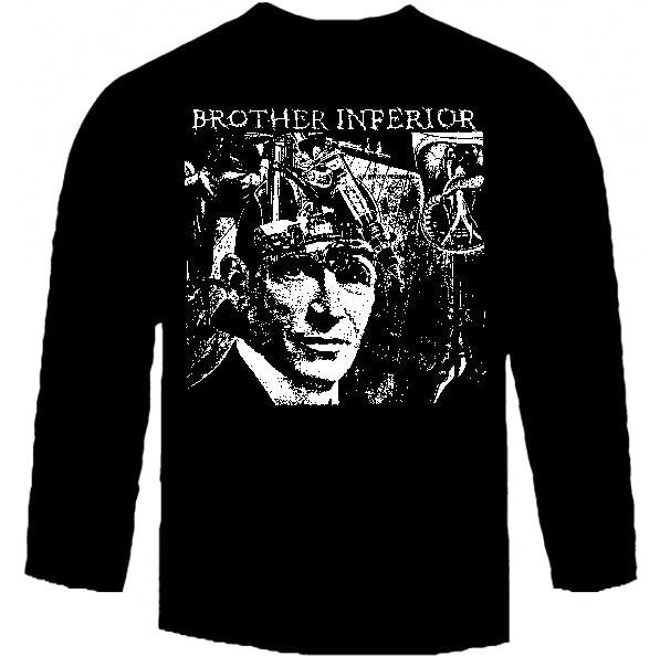 BROTHER INFERIOR long sleeve