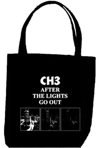 CHANNEL 3 tote