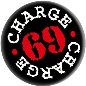 CHARGE 69 button