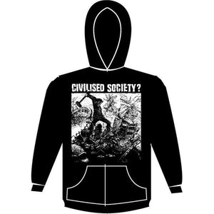 CIVILISED SOCIETY hoodie