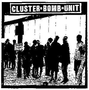 CLUSTER BOMB UNIT patch