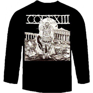 CODE 13 long sleeve