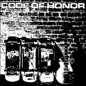 CODE OF HONOR patch