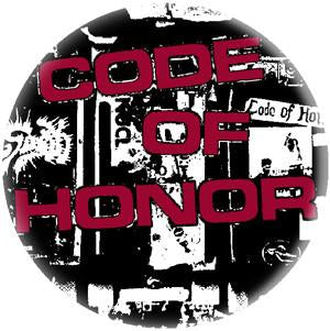 CODE  OF HONOR button