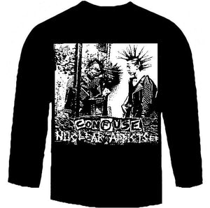 CONFUSE NUCLEAR long sleeve