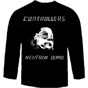 CONTROLLERS long sleeve