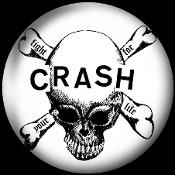 "Crash 1.5""button"