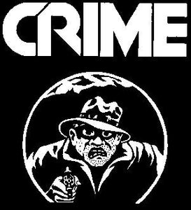 CRIME patch
