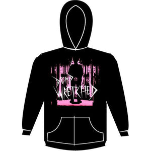 DEAD WRETCHED hoodie