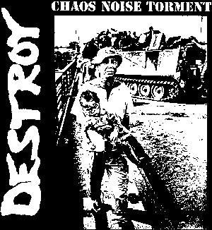 DESTROY CHAOS patch
