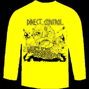 DIRECT CONTROL long sleeve