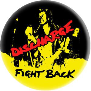 DISCHARGE FIGHT button