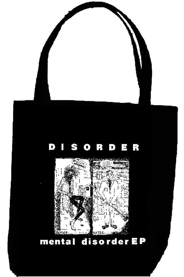 DISORDER MENTAL tote