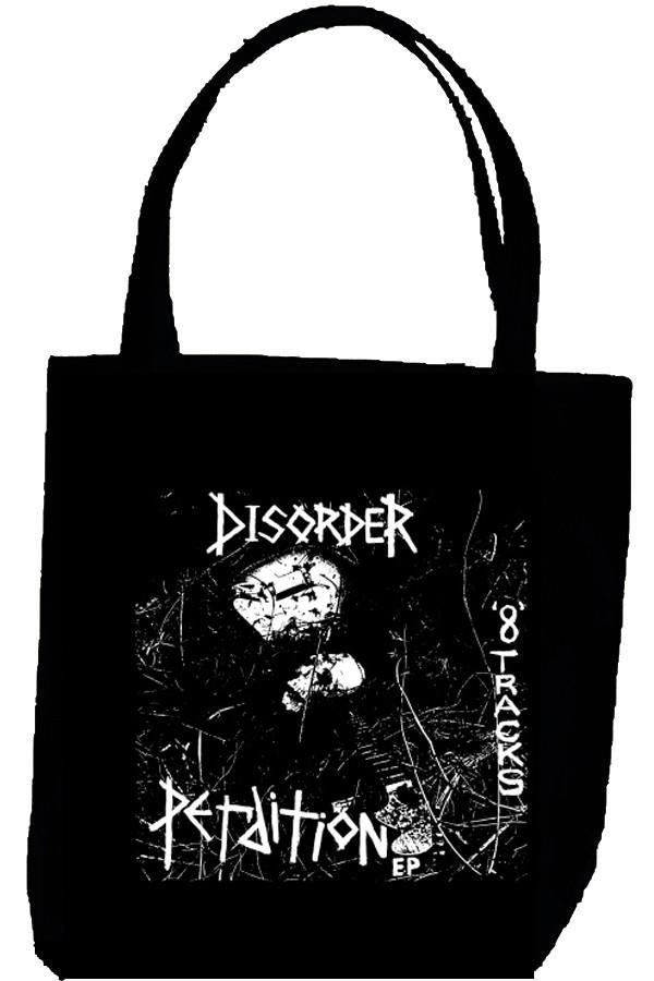 DISORDER PERDITION tote